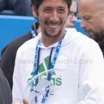 56 Ana Ivanovic coach Nemanja Kontic Birmingham 2014 7275