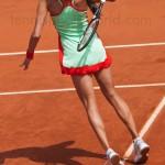 Ana Ivanovic Roland Garros 2012 DSC_8743