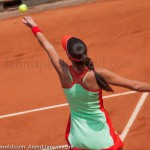 Ana Ivanovic Roland Garros 2012 DSC_8749
