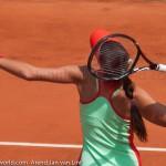 Ana Ivanovic Roland Garros 2012 DSC_8750