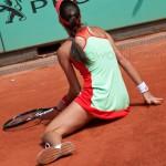 Ana Ivanovic Roland Garros 2012 DSC_8771