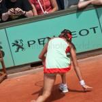 Ana Ivanovic Roland Garros 2012 DSC_8772