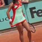 Ana Ivanovic Roland Garros 2012 DSC_8773