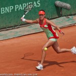 Ana Ivanovic Roland Garros 2012 DSC_8782