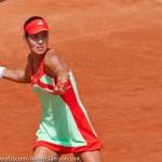Ana Ivanovic Roland Garros 2012 DSC_8846a