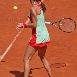 Ana Ivanovic Roland Garros 2012 DSC_8866