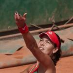 Ana Ivanovic Roland Garros 2012 DSC_8930