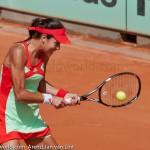 Ana Ivanovic Roland Garros 2012 DSC_8963