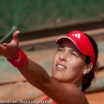 Ana Ivanovic Roland Garros 2012 DSC_8976