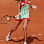 Ana Ivanovic Roland Garros 2012 DSC_8983