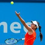 Ana Ivanovic Unicef Open 2010 649
