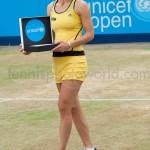 Andrea Petkovic Unicef Open 2010 160