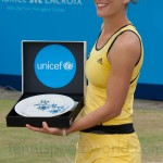 Andrea Petkovic Unicef Open 2010 161