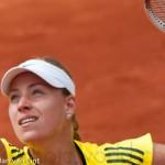 Angelique Kerber Roland Garros 2010 7524