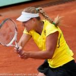 Angelique Kerber Roland Garros 2010 7523
