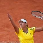 Angelique Kerber Roland Garros 2010 7528