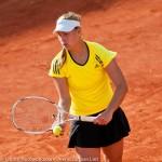 Angelique Kerber Roland Garros 2010 7667