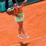 Angelique Kerber Roland Garros 2012 7277