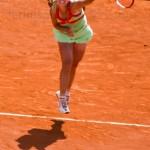 Angelique Kerber Roland Garros 2012 7309