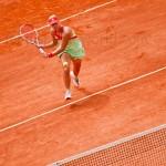 Angelique Kerber Roland Garros 2012 9797