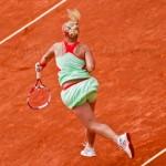 Angelique Kerber Roland Garros 2012 9829