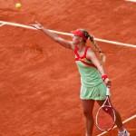 Angelique Kerber Roland Garros 2012 9831