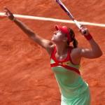 Angelique Kerber Roland Garros 2012 9846