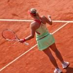 Angelique Kerber Roland Garros 2012 9852