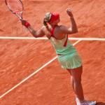 Angelique Kerber Roland Garros 2012 9853