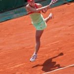 Angelique Kerber Roland Garros 2012 9886