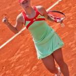 Angelique Kerber Roland Garros 2012 9907