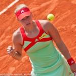 Angelique Kerber Roland Garros 2012 9908