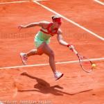 Angelique Kerber Roland Garros 2012 9933