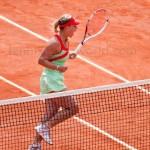 Angelique Kerber Roland Garros 2012 9935