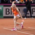 Arantxa Rus Fed Cup NL 2015 2449