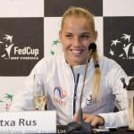 Arantxa Rus Fed Cup NL 2015 8415