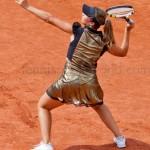 Aravane Rezai Roland Garros 2010 050