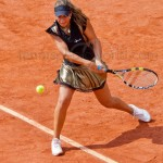 Aravane Rezai Roland Garros 2010 058