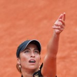 Aravane Rezai Roland Garros 2010 7500