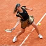 Aravane Rezai Roland Garros 2010 7501