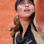 Aravane Rezai Roland Garros 2010 7505