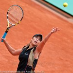Aravane Rezai Roland Garros 2010 7506