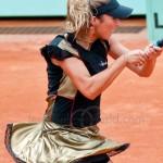 Aravane Rezai Roland Garros 2010 7519