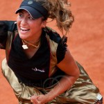Aravane Rezai Roland Garros 2010 7548