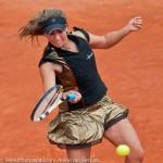 Aravane Rezai Roland Garros 2010 7564