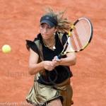 Aravane Rezai Roland Garros 2010 7576