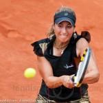 Aravane Rezai Roland Garros 2010 7578