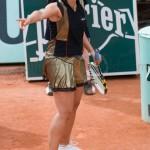 Aravane Rezai Roland Garros 2010 7590