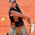 Aravane Rezai Roland Garros 2010 7608