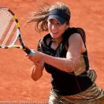 Aravane Rezai Roland Garros 2010 7609